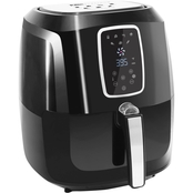 Elite Platinum Digital Oil-Free Air Fryer 5.5 qt.