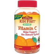 Nature Made Kid's First Vitamin C Gummy 110 ct.