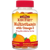 Nature Made Kid's First Multi Vitamin Gummy 70 ct.