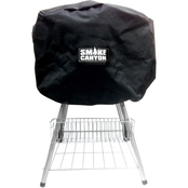 Smoke Canyon 22.5 in. Kettle Grill Cover