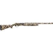 Browning A5 12 Ga. 3 in. Chamber 28 in. Barrel 5 Rnd Shotgun Grass Camo