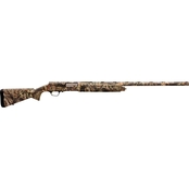 Browning A5 12 Ga. 3 in. Chamber 28 in. Barrel 5 Rnd Shotgun Breakup Camo