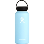HF 32 oz WM Bottle Frost