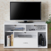 Furniture of America Plytt Entertainment Unit