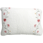Nostalgia Home 14 x 20 in. Amber Breakfast Pillow