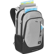 Solo Region 15.6 in. Backpack