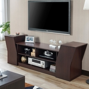 Furniture of America Wadell Entertainment Center