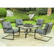 CCI Sierra Firepit 5 pc. Set