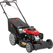 Troy-Bilt 21 in. Front Wheel Drive Mower with Honda engine