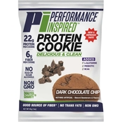 Performance Inspired Protein Cookie