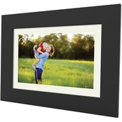 Simply Smart Home 8-in. PhotoShare Friends and Family Smart Frame
