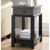 Furniture of America End Table