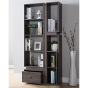 Furniture of America Wall Unit