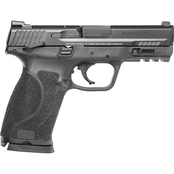 S&W M&P 2.0 45 ACP 4 in. Barrel 10 Rds 2-Mags Pistol Black with Thumb Safety
