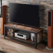 Russo Industrial TV Stand