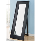 Furniture of America Standing Floor Mirror