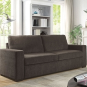 Furniture of America Alex Futon Sofa Bed