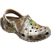 Crocs Classic Realtree Edge Clog