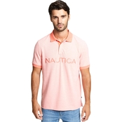 Nautica Kailua Oxford Polo Shirt