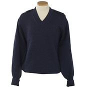 Air Force Women's Pullover Sweater