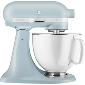 Limited Edition Heritage Artisan Series Model K 5 qt. Tilt-Head Stand Mixer