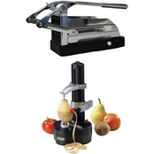 Starfrit Rotato Express and Fry Cutter Combo