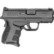 Springfield XDS-Mod.2 9MM 3.3 in. Barrel 9 Rds 2-Mags Pistol Black