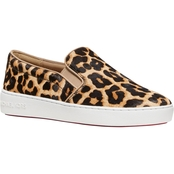Michael Kors Women's Keaton Slip On Sneakers