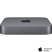 Apple Mac Mini Quad-Core Intel Core i3 3.6GHz 8GB RAM 128GB