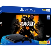 PS4 1 TB Call of Duty Black Ops 4 Bundle