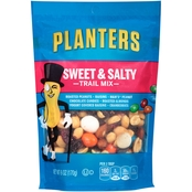 Planters Sweet and Salty Trail Mix