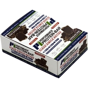 Performance Inspired Performance Protein Bar Salted Caramel Escape- 12 Count