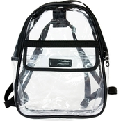 Allegro Clear Backpack