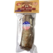 Smokehouse 6 in. Rib Bone 2 Pk.