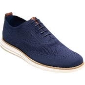 Cole Haan Original Grand Stitchlite Wingtip Shoes