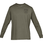 Under Armour Tactical Division Tee