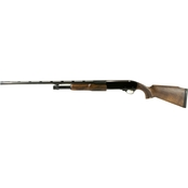CZ 620 Field 20 Ga. 3 in. Chamber 28 in. Barrel 3 Rnd Shotgun Blued
