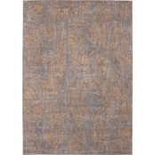 Karastan Artisan by Scott Living Equilibrium Area Rug 2.4 x 7.1