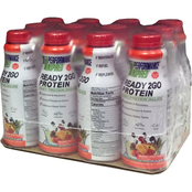 Performance Inspired Ready 2 Go Protein Water Fruit Punch 12 ct.