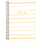 Blue Sky Academic Year 19/20 5 x 8 in. Planner