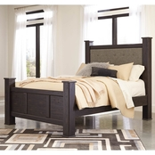Signature Design by Ashley Reylow Poster Bed