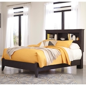 Signature Design by Ashley Bookcase Bed