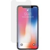 Symtek TekShield Tempered Glass Screen Protector for iPhone X