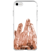 Fifth & Ninth Rose Quartz WT Case for iPhone 6/7/8
