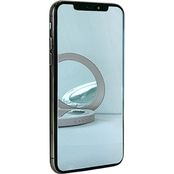 Symtek Beauty Glass Mirror Screen Protector for iPhone X