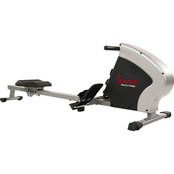 Sunny Health & Fitness Magnetic Rower - SF-RW5801