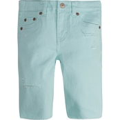 Levi's Girls Seaside Bermuda Shorts
