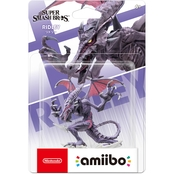 Nintendo amiibo Ridley Character Figure (Nintendo 3DS and Nintendo Switch)