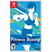 Fitness Boxing (Nintendo Switch)
