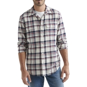 Lucky Brand Clean Two Pocket Workwear Woven